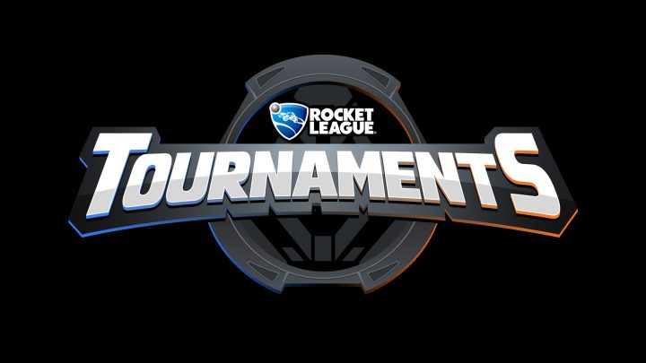 Rocket League Tournaments Logo