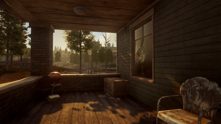State of Decay 2 Windows 2018