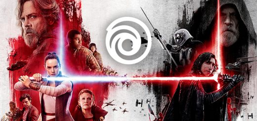 Ubisoft Star Wars