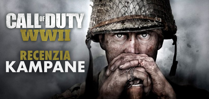 call of duty ww2 recenzia