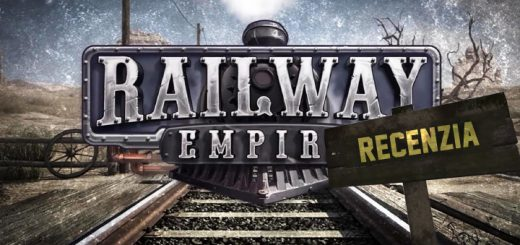 railway empire recenzia cover