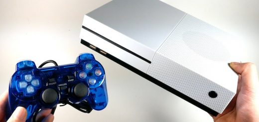 Fake Xbox One X Clone
