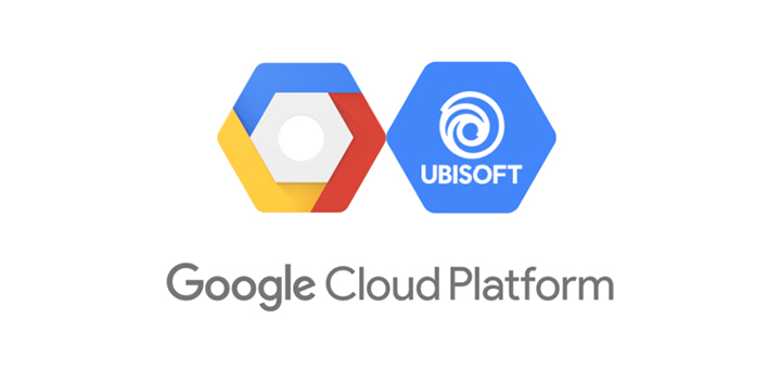 Google Ubisoft Agones