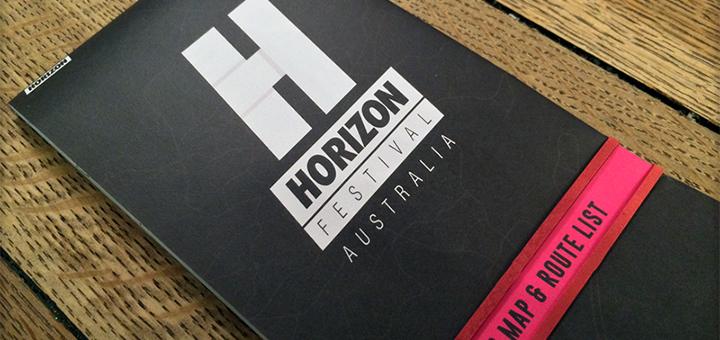 Horizon Festival Australia