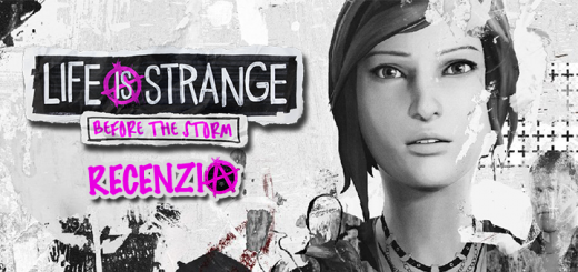 Life is Strange Before the Storm Recenzia