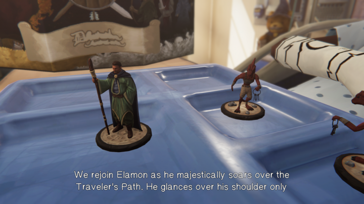 Life is Strange Dungeons and Dragons