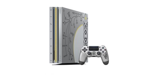 PS4 Pro God of War
