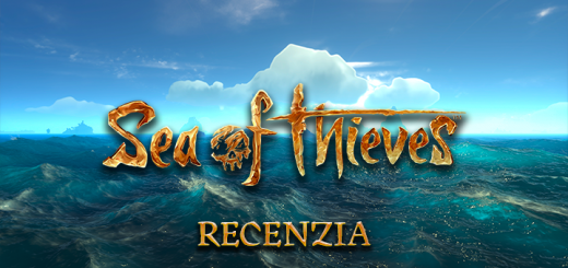 Sea of Thieves Recenzia