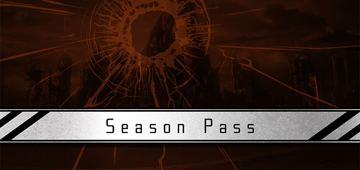 Sword Art Online Fatal Bullet Season Pass