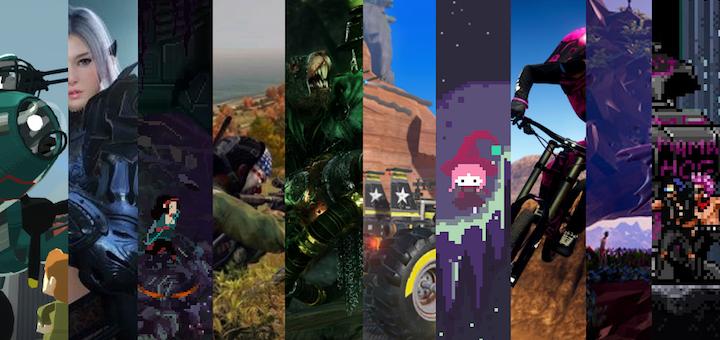 Xbox GDC 2018