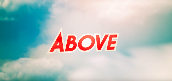 Above Game
