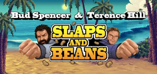 Bud Spencer and Terence Hill Slaps and Beans