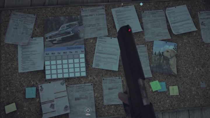Far Cry 5 Driver Teaser