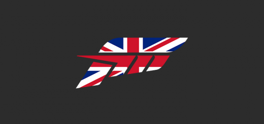 Forza Horizon 4 Britain