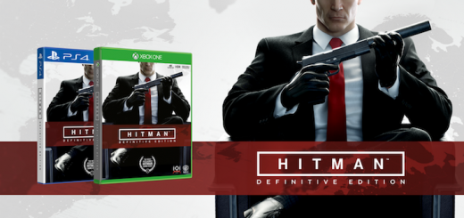 HITMAN Definitive Edition