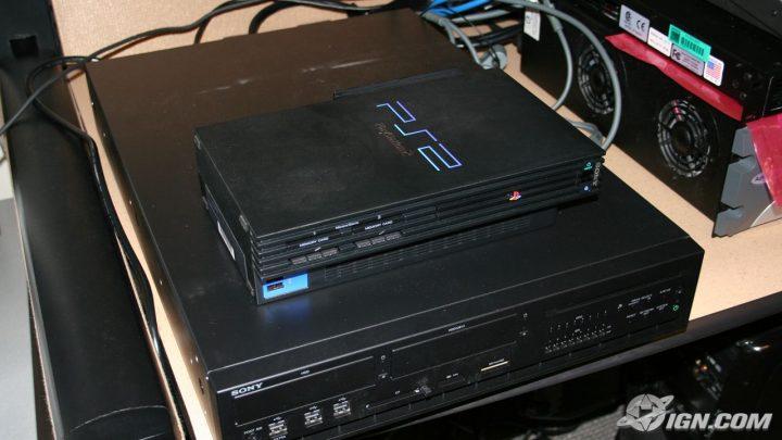 PS3 Devkit