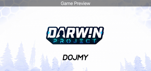 The Darwin Project Game Preview Dojmy