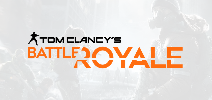Tom Clancy's Battle Royale