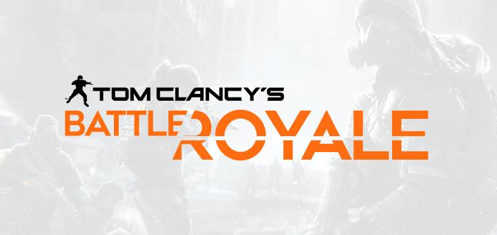 Tom Clancy's Battle Royale