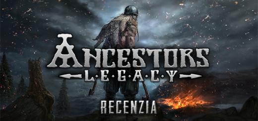Ancestors Legacy Recenzia