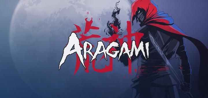 Aragami Shadow Edition