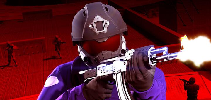 GTA Online Trap Door Battle Royale