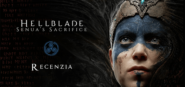 Hellblade Senua's Sacrifice Recenzia