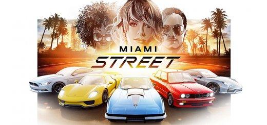 Miami Streets