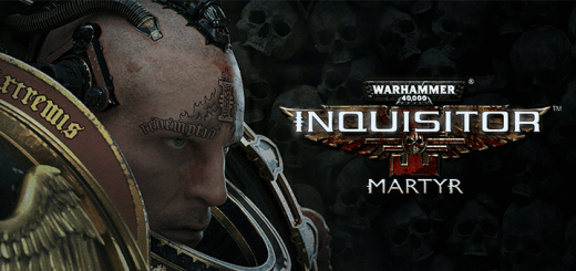 Warhammer 40,000 Inquisitor Martyr