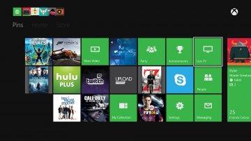 Xbox One Pins