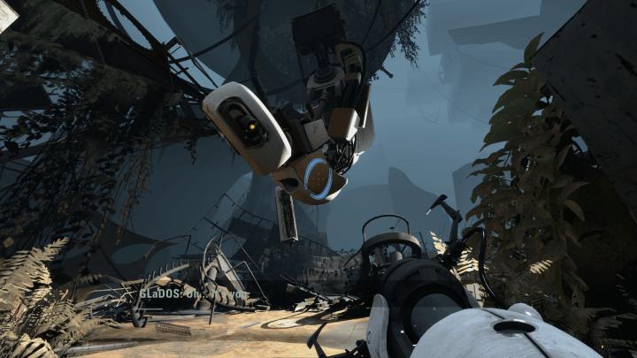 Portal 4K