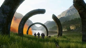Halo Infinite 4K