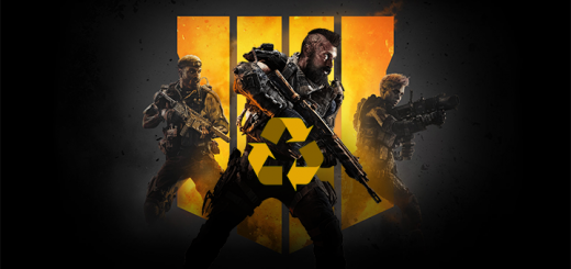 Black Ops 4 Recycle