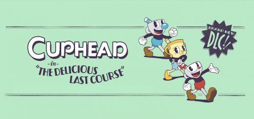 Cuphead The Delicious Last Course DLC