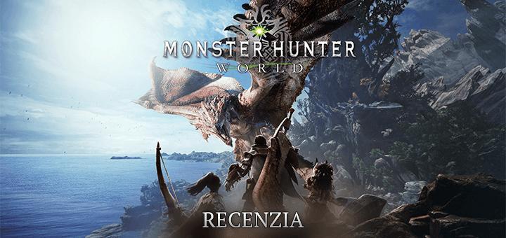 Monster Hunter World Recenzia