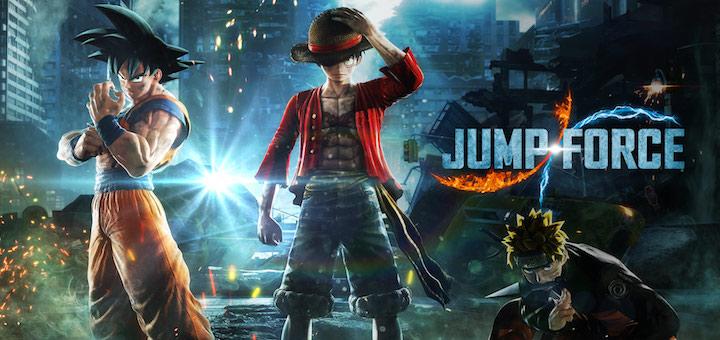 Shonen's Jump Force