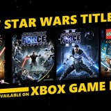 Xbox Game Pass Star Wars