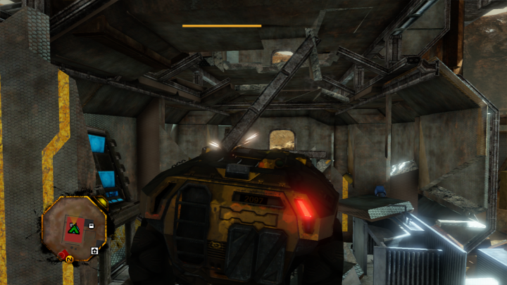Red Faction Guerilla Re-Mars-Tered Xbox One