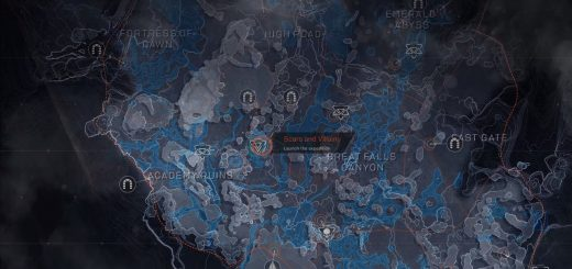 Anthem Map Size