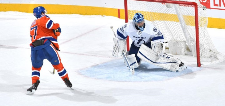 McDavid NHL