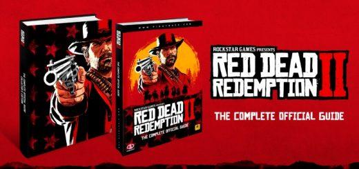 Red Dead Redemption 2 příručka