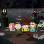 Bring the Crunch South Park DLC