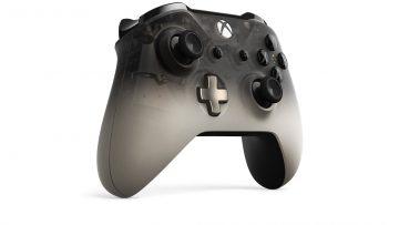 Xbox Wireless Controller Phantom Black