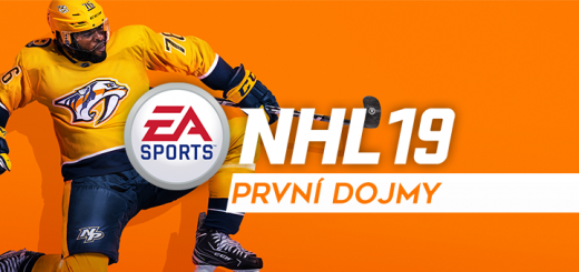 NHL 19 Prvni Dojmy