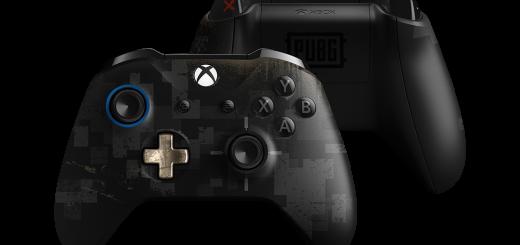 PUBG ovladač Xbox One