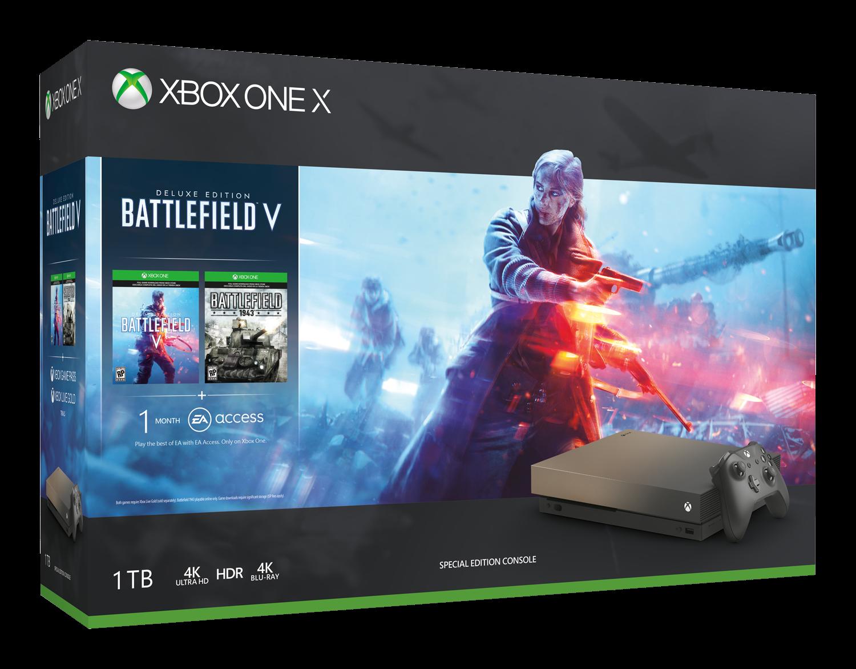 battlefield v special edition