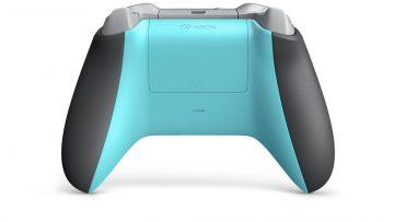 Xbox Wireless Controller Grey/Blue