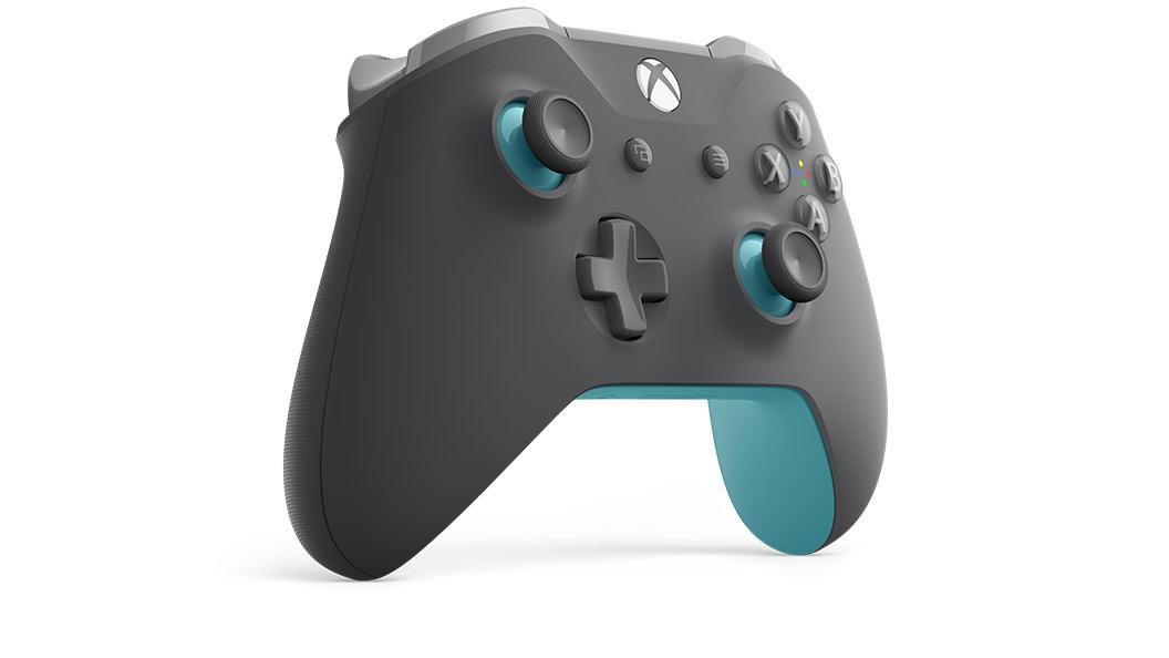 Microsoft Predstavil Dva Nov 233 Ovl 225 Dače Xbox Wireless