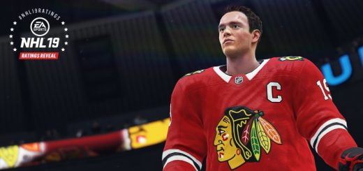 nhl 19 toews