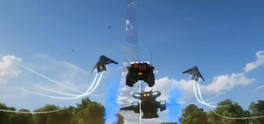 Forza Horizon 4 Halo Event